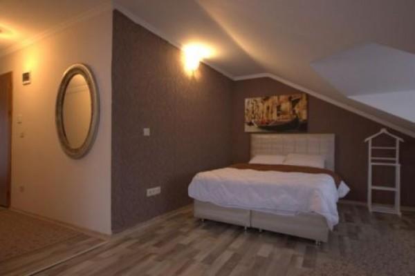 Eagle Palace Suites Ataşehir