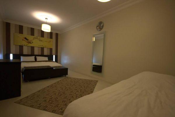 Eagle Palace Suites Kozyatağı