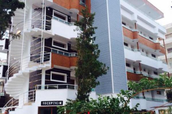 Effe Apart Hotel