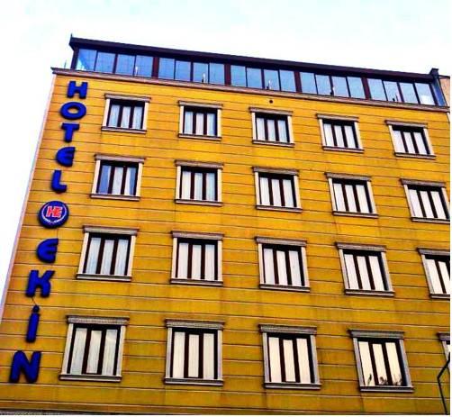 Ekin Hotel Diyarbakır