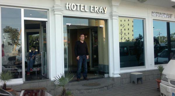 Eray Hotel