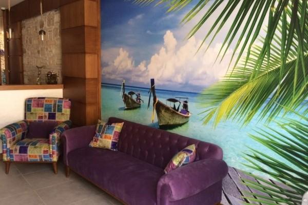 Foçamor Butik Otel