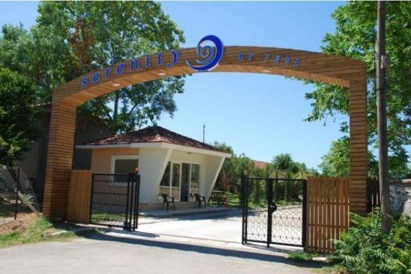 Fusa Tatil Köyü