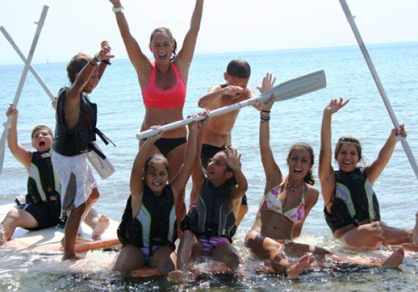 Gökçeada Sörf Eğitim Merkezi & Otel