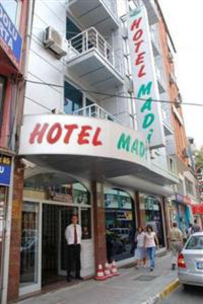 Gold Madi Otel Bursa