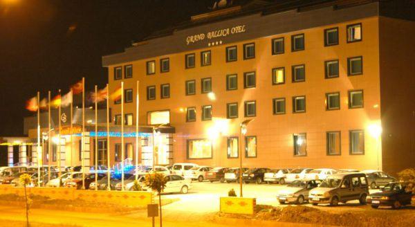 Grand Ballıca Hotel