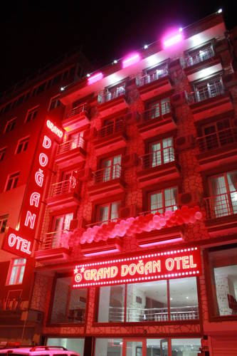 Grand Doğan Hotel
