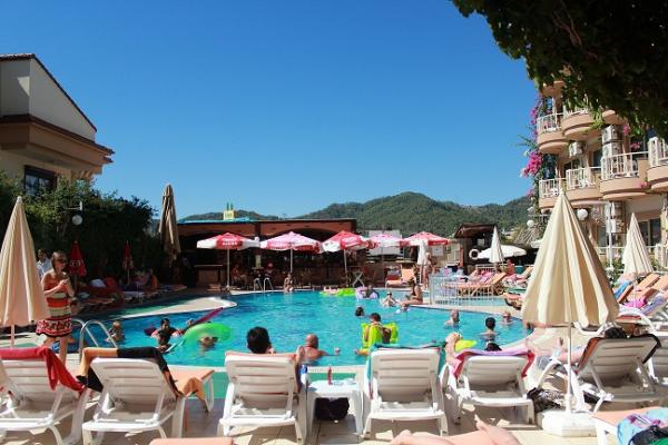 Grand Faros Otel Marmaris