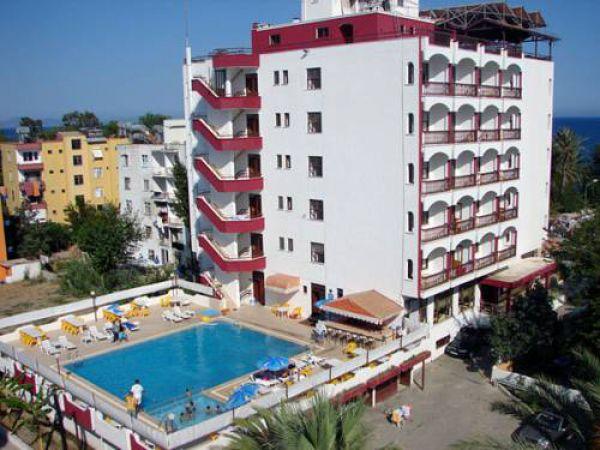 Grand Hermes Hotel