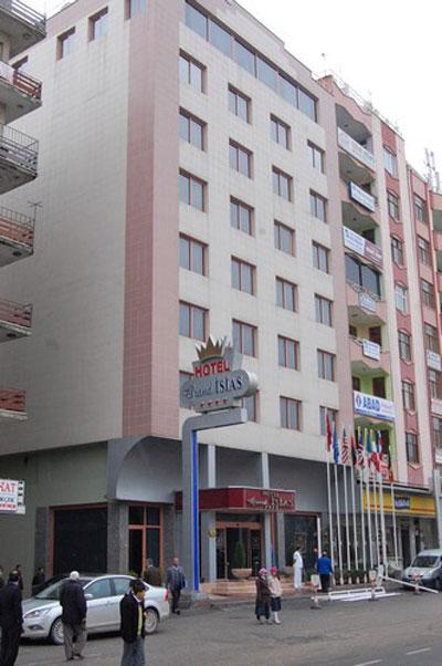 Grand Isias Otel Adıyaman