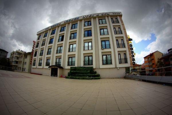 Grand Özeren Hotel & Spa