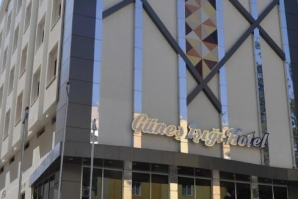 Güneş Işığı Hotel