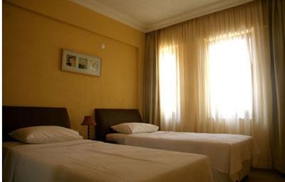 Hanımeli Otel