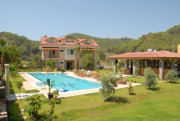 Hotel Dalos