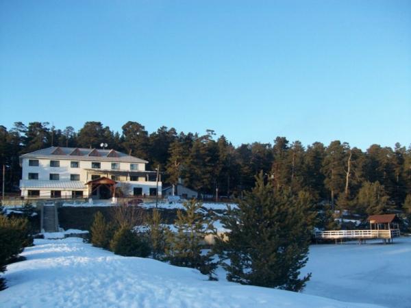 Hotel Göl Evi