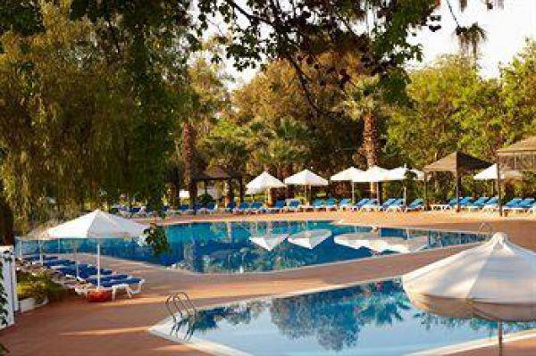 İber Hotel Sarıgerme Park