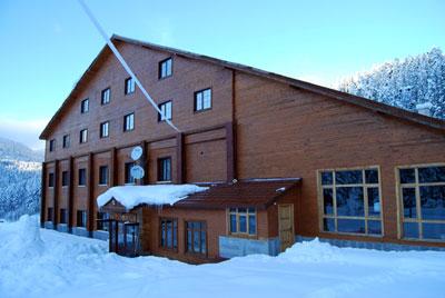Ilgaz Armar Otel Yıldıztepe