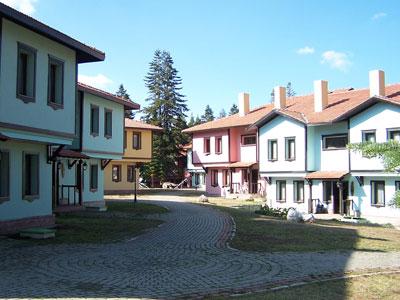 Ilgaz Mountain Resort