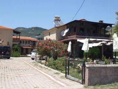 İmada Motel