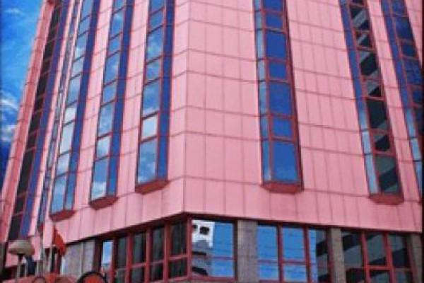 İsmira Otel