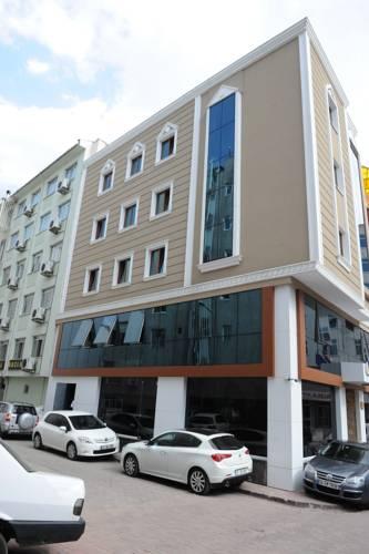İzmit Saray Hotel