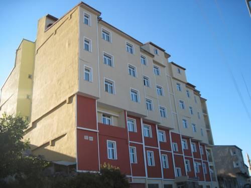 Kafkas Arı Hotel