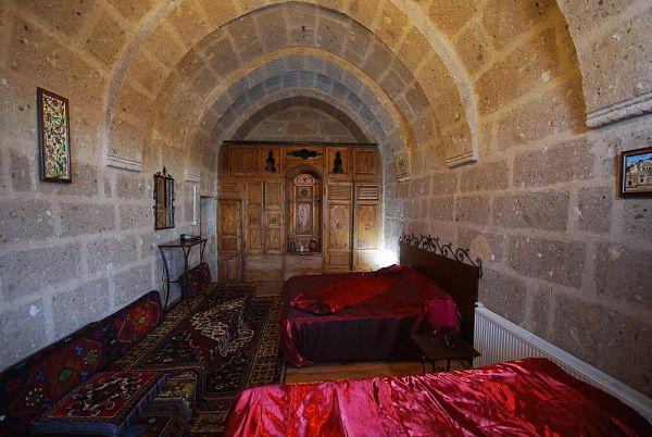Kapadokya Ihlara Konakları & Caves