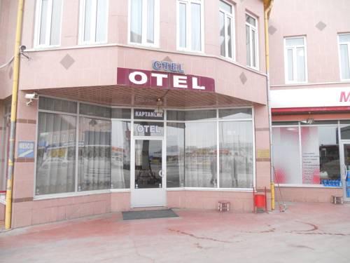 Kaptan Hotel Sivas