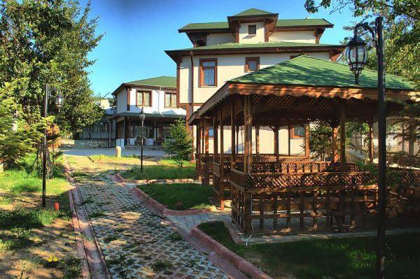 Karataş Konağı Butik Otel & Restaurant