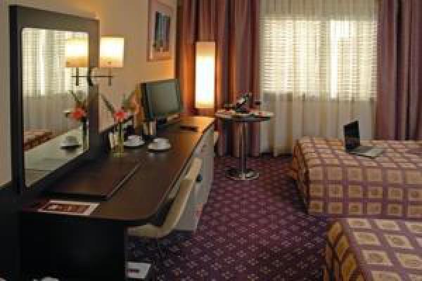 Kaya Prestige Otel