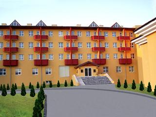 İPEKSOY THERMAL RESORT & SPA HOTEL