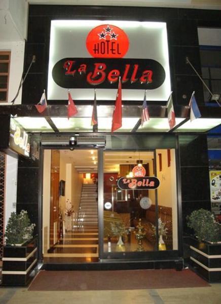 La Bella Salihli