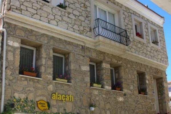 Limonağacı Alaçatı Butik Otel