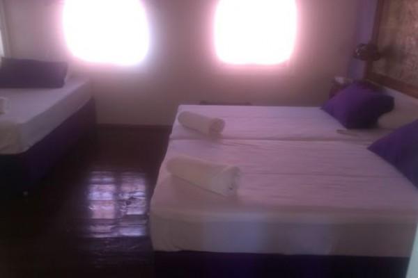 Lusin Butik Otel