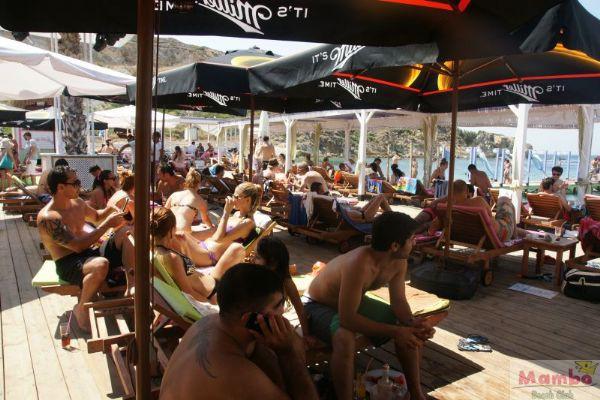 Mambo Beach Bungalow