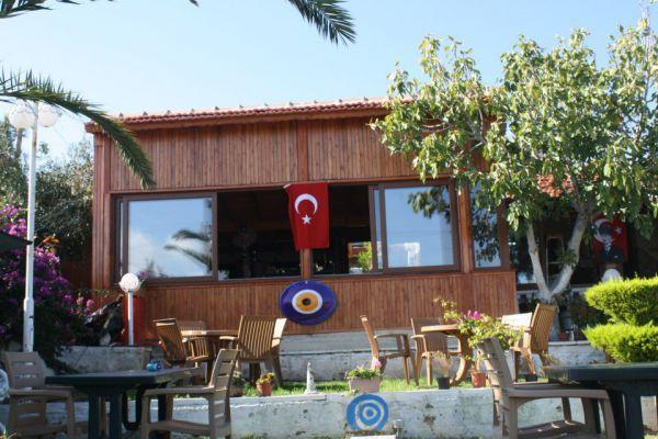 Mavi Boncuk Butik Otel