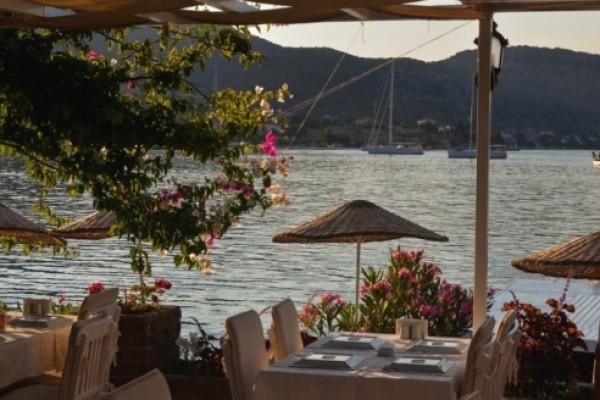 Melek Hotels Selimiye