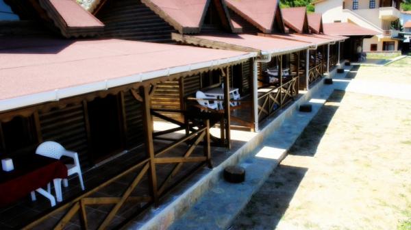 Mert Tatil Köyü 2