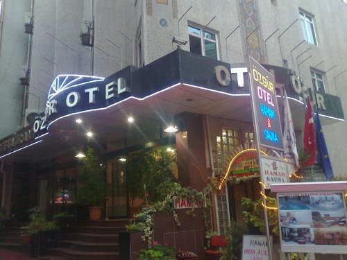 Özgür Hotel