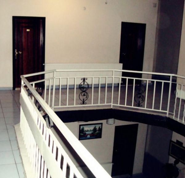 Özlem Otel Ve Pansiyon