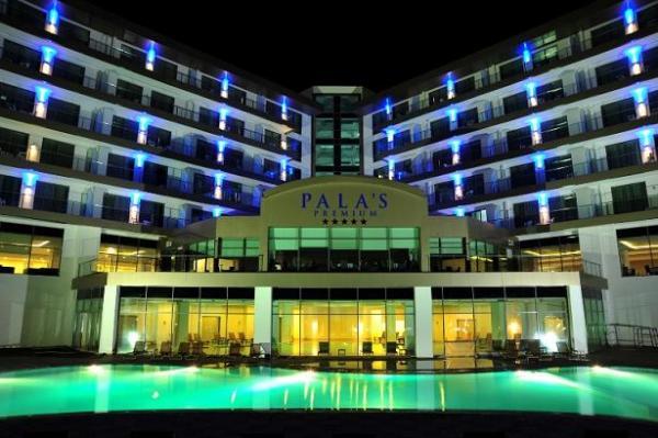 Pala's Premium Termal & Spa Center