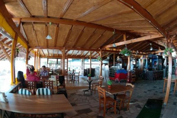 Pehlivan Motel Restaurant