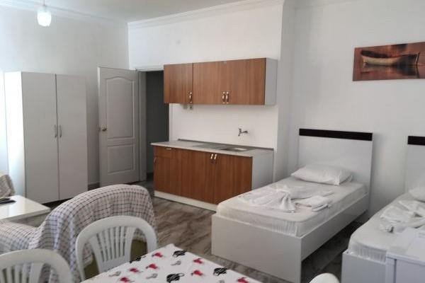 Pınar Motel Apart