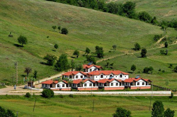 Pınaroba Otel