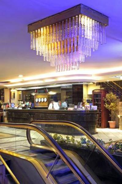 Prestige Otel İstanbul