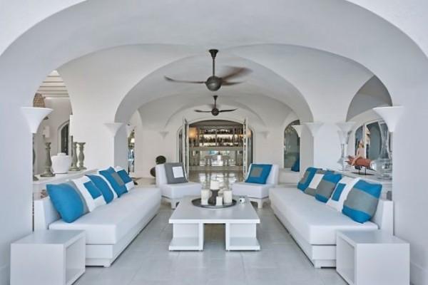 Riccio Beach House