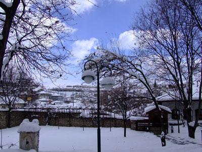 Safranbolu Paşa Konağı