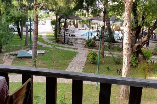 Selimhan Otel