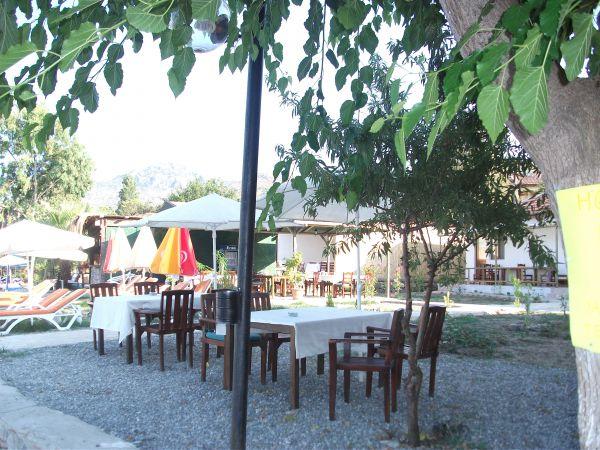 Selimiye Yasemin Pansiyon