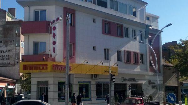 Şirin Otel